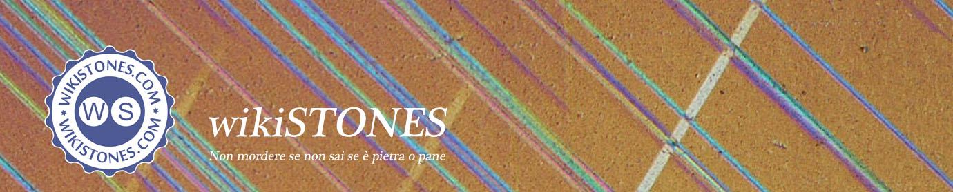 wikiSTONES