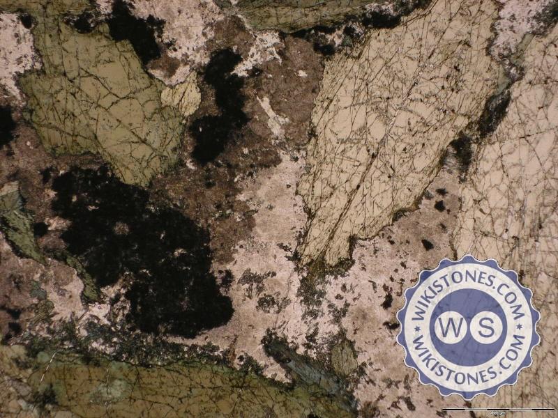 Granito della Colonna (foto 03)