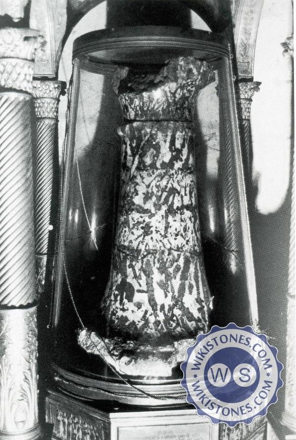 Granito della Colonna (foto 21)