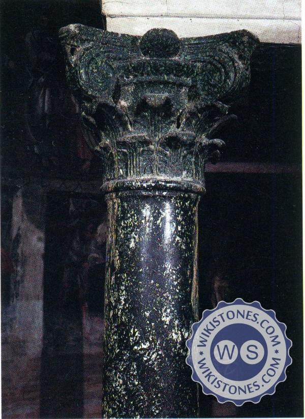 Granito della Colonna (foto 22)